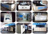 Hölzerner Furnierholz-Sofa MDF verwirrt CNC Laser-stempelschneidene Maschine