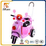 Neu-Modell nach Maß Kind-elektrisches Motorrad 2016 mit Stoss-Stab