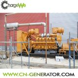 Китайский генератор Biogas 20kVA~750kVA для производить электричество