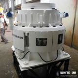 Коническая дробилка Comsumption низкой энергии (WLCF600)