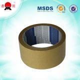 Adhesiva cinta adhesiva fuerte base de agua Papel Kraft