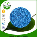 硫黄の上塗を施してある尿素/カルバミド37%Nの粒状肥料