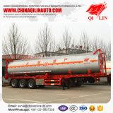 2017 neuer Tanker-halb Schlussteil Entwurf ISO-40FT 20FT