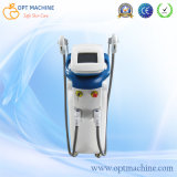 Cuidado de pele da máquina do IPL & remoção do cabelo