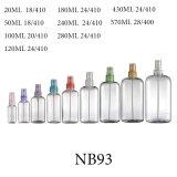 Горячая бутылка спрейера любимчика сбывания для косметики (NB93)