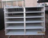 панель рельса панели скотин 7FT высокая Китай/панель овец для США