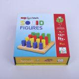 Contenitore di carta impaccante di regalo del giocattolo di lusso del contenitore di giocattolo