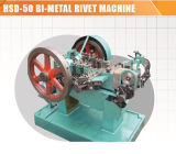 Hsd-30 Bi-Metal Rivet Contact, Button Contact Machine