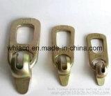 Embreagem/olho de levantamento do anel do concreto pré-fabricado para a ferragem da construção (zinco chapeado)