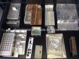 Willkommene kundenspezifische verschiedene Arten des Aluminium-CNC-Teils