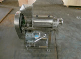 Ananassap die tot Machine maken de Industriële Machine van de Trekker van het Sap