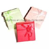 Rectángulo de regalo delicado del anillo/rectángulos de regalo de papel de Box/Paper