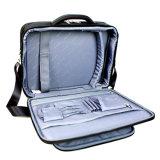 Form-schwarze Laptop-Beutel-Handtaschen (SM8234)