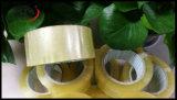 Cinta adhesiva de embalaje de cartón adhesivo OPP