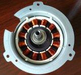 ventilatore del basamento di industria automobilistica di CC dell'invertitore di 500mm 650mm 750mm con le lamierine di alluminio