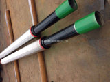 Schermi dell'A più strati-Imballaggio/schermo del fondo tubo di Doppio-Strato per la perforazione del pozzo di petrolio