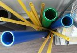 Vetro-fibra Pipe Production Line di PPR con Color Masterbatch Measurement