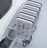 Bewegliche Lipo Laser-Maschine Cryolipolysis Karosserie, die Hohlraumbildung-Einheit HF-Hochfrequenz abnimmt