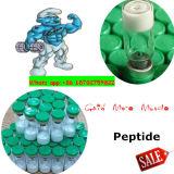 Пептиды Ghrp6 высокого качества; Ghrp-2; Tb-500; PT-141 (CAS: 87616-84-0)