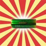 Soem kundenspezifische alkalische Batterie des Firmenzeichen-23A 12V