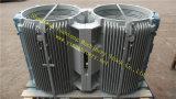 Часть 3gzf114031-3 отливки утюга CNC подвергая механической обработке