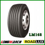 Roadlux Truck Tyres (Lm128), 385/65r22.5, 425/65r22.5 Brand Longmarch