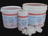 Таблетка TCCA хлора, хлор 90%, зернистое TCCA
