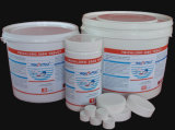 Chlore TCCA, chlore de 90%, TCCA granulaire de piscine