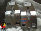 Rodillo estándar del acero del transportador de correa del SPD Australia