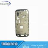 De nieuwe VoorVatting van het Frame van de Huisvesting voor Draagvlak van het Frame van de Plaat GT-I9195 I9190 van de Melkweg van Samsung S4 het Mini Midden