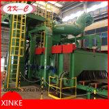 Luftlose Granaliengebläse-Maschine für Stahlplatte