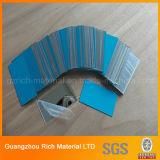 Составьте лист пластмассы зеркала листа зеркала акриловый
