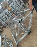 Berufshersteller der Material-Hebevorrichtung für Hochbau mit Laden 1000kg