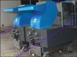 El plástico puede teclear la máquina de la amoladora de la botella de la trituradora de la película del tubo