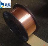 低炭素鋼鉄Er70s-6溶接ワイヤ