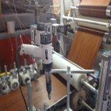 8*250mmの内部のDecoraitonのラミネーションPVCパネルの天井の板中国製