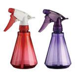 Plastikminitriggersprüher-Flasche für Reinigung, Flasche 330ml (NB273)