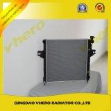 Radiateur automatique en plastique en aluminium pour la jeep 99-00 grand, OEM : 52079425