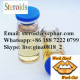 Steroid Toestel Primobolan van de Acetaat van Methenolone met Filter 100mg/Ml