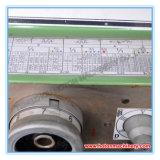 Machine van de Draaibank van het Metaal van de hoge Precisie de Horizontale (CA6240 CA6250)