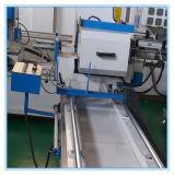 A estaca principal dobro considerou para a mitra de Aluminum&PVC Profilealuminum considerou
