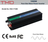1000 watts 12V/24V/48V gelijkstroom aan AC 110V/220V de Omschakelaar van de Macht van de Auto