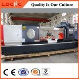 販売のためのCk6163高精度の金属の切断CNCの旋盤機械