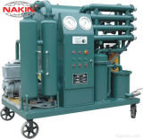 Zy-30 Vacuum Transformer Oil, Insulating Oil Recycling Machine