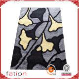 Matéria têxtil Shaggy da HOME do tapete de área do tapete da alta qualidade