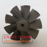 Gt22 per l'asta cilindrica della rotella di turbina 753392-0018