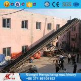 중국 최신 판매 큰 각 측벽 벨트 콘베이어
