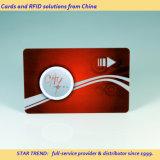 Изготовление карточки RFID в Шанхай Китае