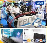 360 cine de la realidad virtual del cine 9d de Roatation 9d Vr 9d del grado