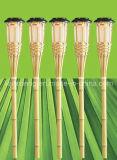 Luz de bambu solar (LS-1041)